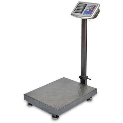300kg Electronic Digital Industrial Platform Weighing & Counting Scale Bench Scale