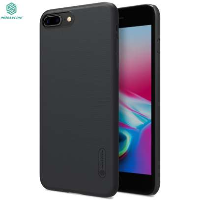 NILLKIN Super Frosted Shield Plastic Protective Case For Apple iPhone 8 iPhone 8 Plus image 4