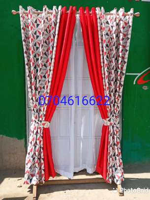 Curtains image 1