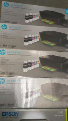 Hp 315 printer image 3