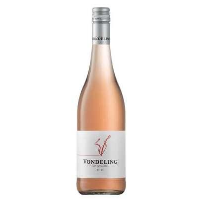 VONDELING Rose Wine -750ml image 1