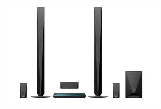 Sony Blu ray Hometheatre BDV-E4100 image 1