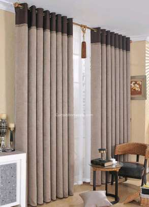 Classy  curtains image 6