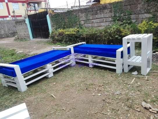 Pallets seat image 1