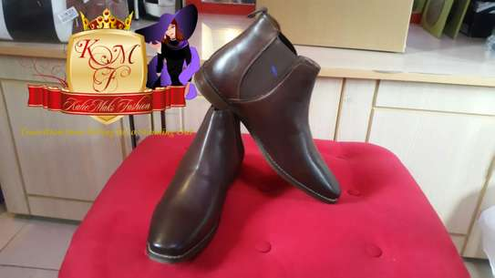 Chelsea Boots From UK image 5