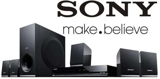 ##Sony Tz 140 Sony home theater image 1