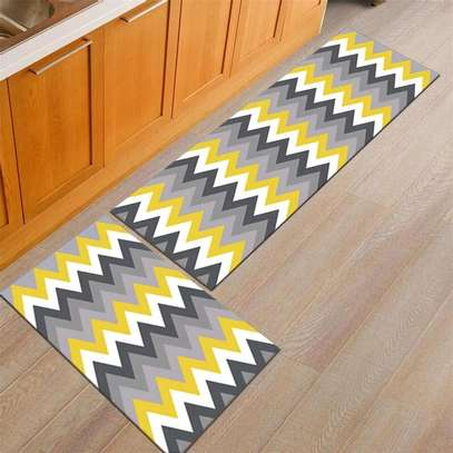 Elegant kitchen mats image 3