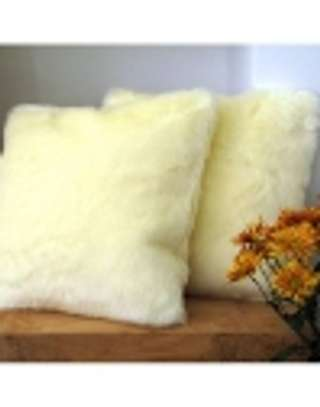 Comfortable Fluffy Pillows image 2