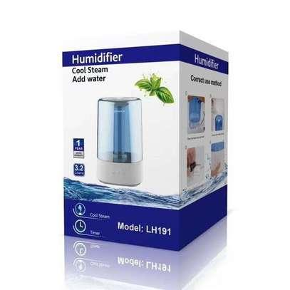 Cool Steam Air Humidifier image 1