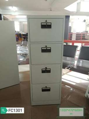 Office Filling Cabinets