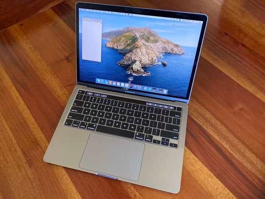 Apple MacBook Air 2020 (MVH22) image 1