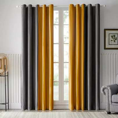 Modest curtains in Nairobi image 10