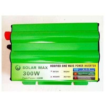Solarmax Power Inverter 300 Watts High Quality image 1