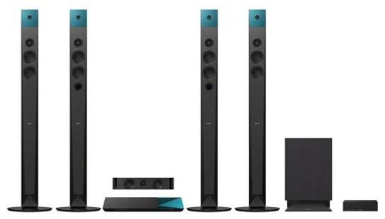 N9200 Sony blue ray home theater image 1