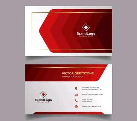 business card printing image 2