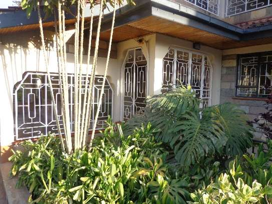 6 bedroom house for rent in Nyari image 2