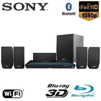 Sony E2100 blue ray home theater image 1