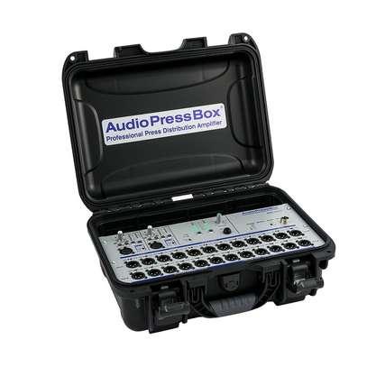 AudioPressBox APB-224 C image 1