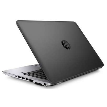 Hp 840 core i5, 4GB RAM, 500GB Hard disk, 14 inches screen size, windows 10 image 1
