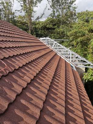 Roofing tiles image 5