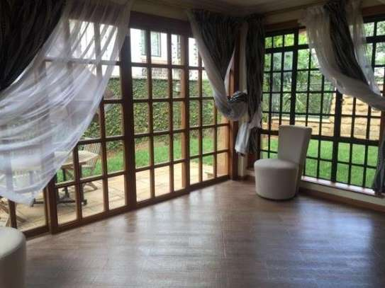 Furnished 5 bedroom townhouse for rent in Lavington image 15