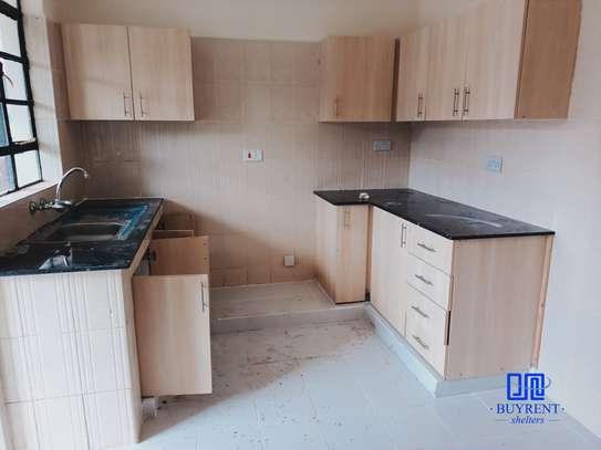 3 bedroom apartment for rent in Westlands Area image 8
