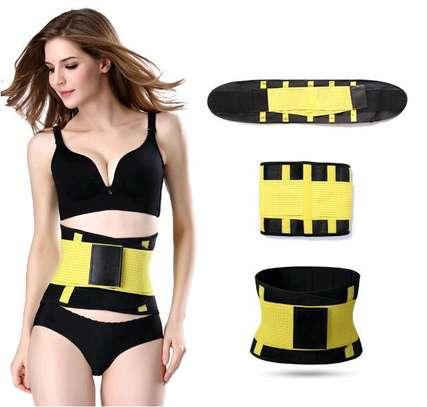 Waist training belts image 4