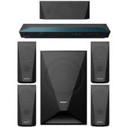 SONY 1000W DVD HOMETHEATRE, 3D BLU-RAY, WIFI, BDV-E3100 image 1