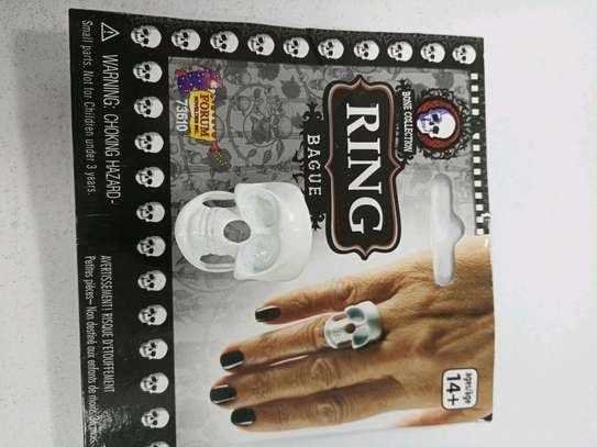 Gothic Rings image 1