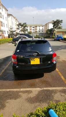 Toyota Fielder Sport X for Hire image 3