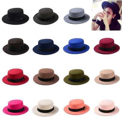 Fedora Hats image 1