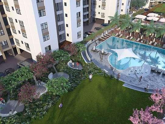 Garden Estate - Flat & Apartment image 25