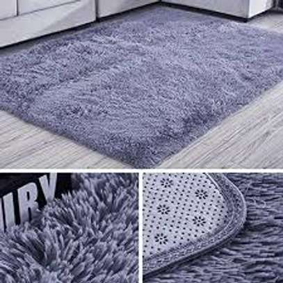 Fluffy Soft Carpet image 1