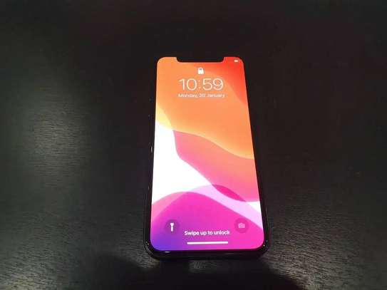 apple iphone xmax mint condition