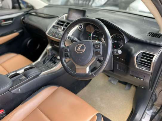 Lexus NX image 3