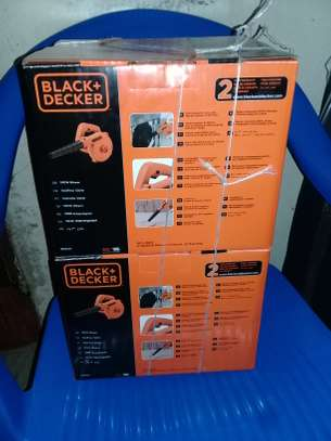 Black & Decker Dust Blower