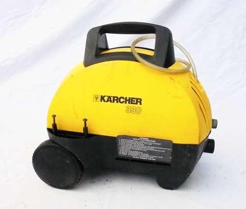 Pressure Washer - KARCHER330 image 2