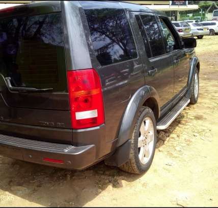 CLEAN LAND ROVER DISCOVERY 3 FOR SALE image 4