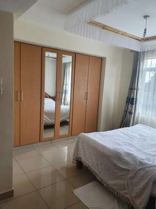 Furnished 2 bedroom apartment for rent in Kileleshwa image 11
