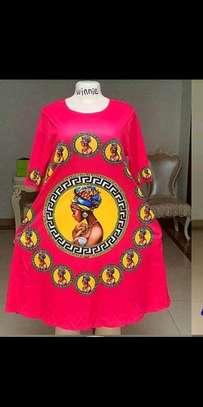 Dress/AFRICAN image 1