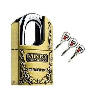 Mindy padlock image 1