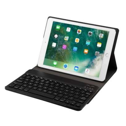 Detachable Wireless bluetooth Keyboard Kickstand Tablet Case For iPad Air 2 9.7 inches image 1