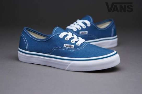 New Vans Canvas image 1
