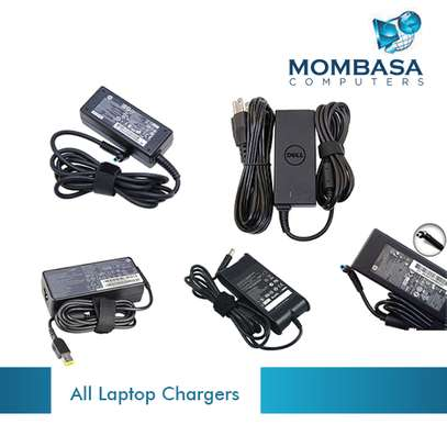 All laptop Chargers