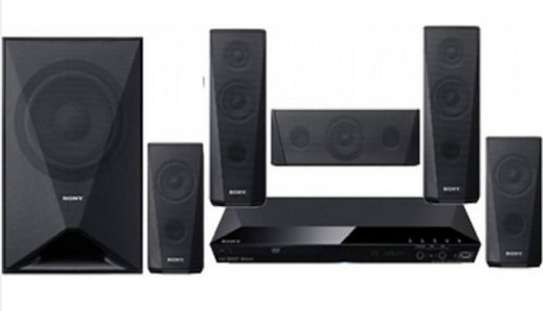 Sony DAV-DZ350  Home Theater image 3