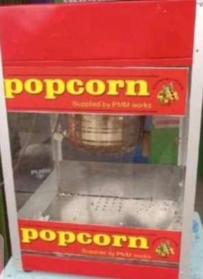 POPCORN MAKER image 1