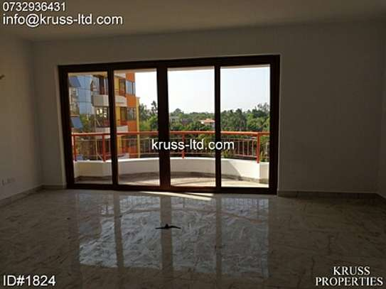 3br apartment for rent in Nyali-Euro Drive Apartments. Id1900 image 5