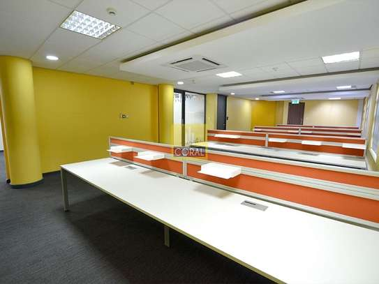 3670 ft² office for rent in Westlands Area image 11