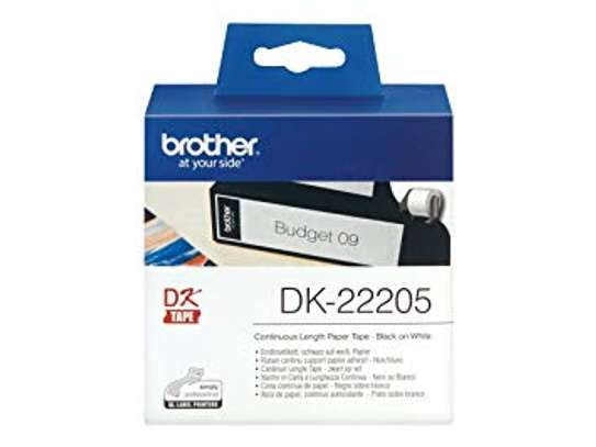 Brother DK-22205 TAPE