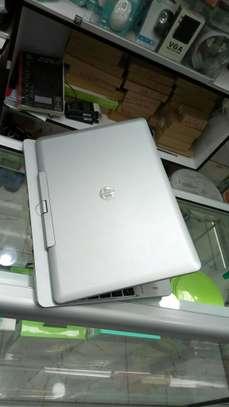 Hp Elitebook revolve 810 G2 Core i5 8GB RAM 256GB SSD 11.6 Touchscreen image 5